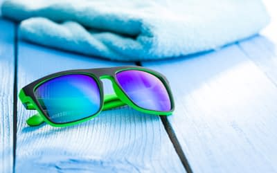 Why Sunglasses are Important for Eye Health