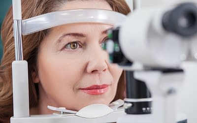 7 Reasons to Get an Annual Eye Exam