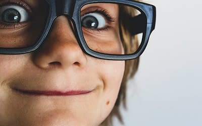 Common Signs That Your Child May Need Glasses