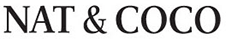 Nat & Coco Logo