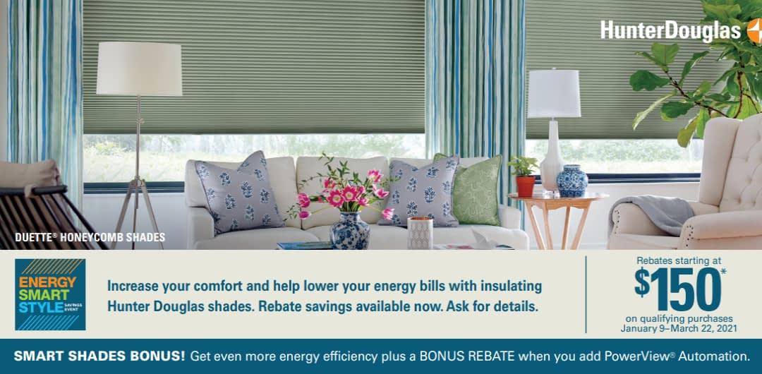 Energy Smart Style Savings Event