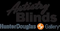 Artistry Blinds Logo